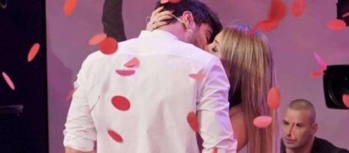 Riccardo e Camilla gossip news