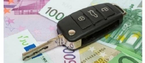 Rimborsi bollo auto per costi aggiuntivi applicati dall'Aci
