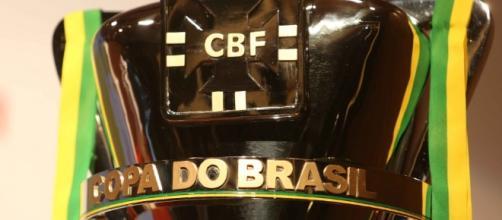 Sorteio define confrontos da primeira fase da Copa do Brasil de 2017 (Foto: Arquivo)