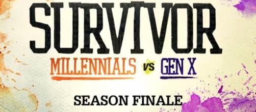 'Survivor Millennials vs Gen X' season finale tonight! Who will win 'Survivor 33'? (via YouTube Survivor on CBS)