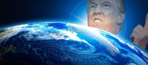 The Commercial Space Blog: Donald Trump in Space; Now Fortified ... - blogspot.com