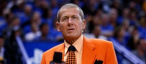 TNT broadcaster Craig Sager clarifies situation after cancer ... - chron.com