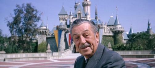 Walt Disney faleceu em 1966, com 65 anos.
