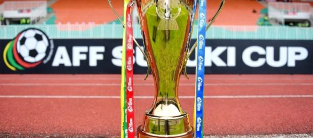 AFF Suzuki Cup Final 2016. Thailand vs Indonesia