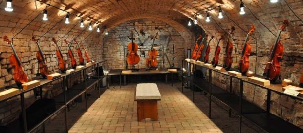 Casa Stradivari - Cremona - Propietà privata