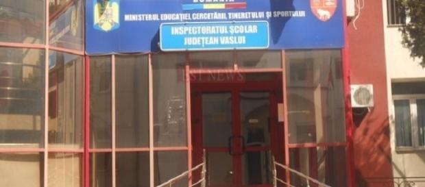 Ce spune ISJ Vaslui despre cazul de agresiune asupra profesoarei din Todirești