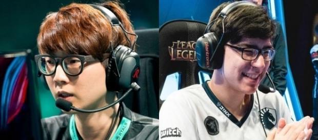 Dardoch y Reignover son intercambiados de equipo para la Temporada 2017 de League of Legends