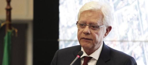Delação complica situação de Moreira Franco