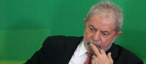 Ex-presidente enfrenta nova denúncia