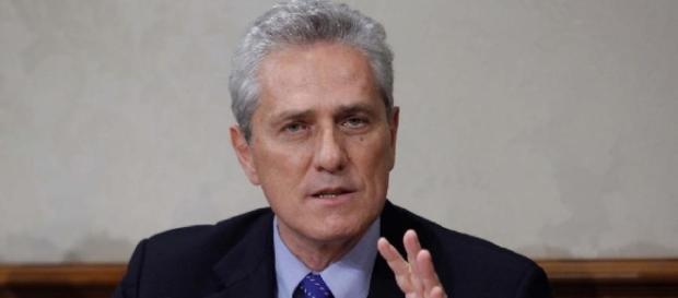 Francesco Rutelli (Foto: ilgiornaledellarte.com)