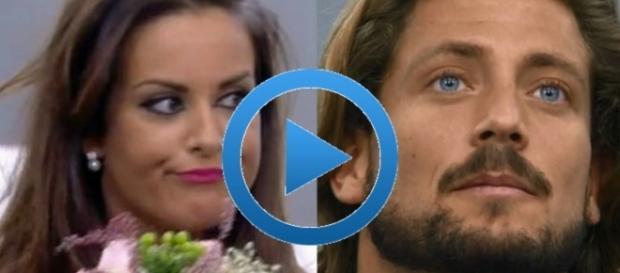 #GH17: Fernando se burla de Candelas en un vídeo