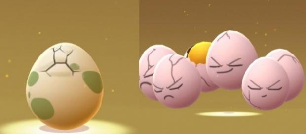 Huevos de Pokémon GO - ¿Qué Pokémon podemos conseguir?