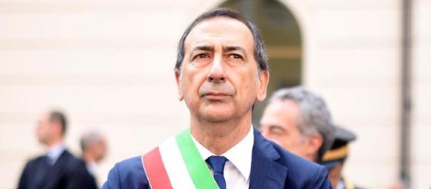 Il sindaco di Milano, Beppe Sala, ex amministratore delegato di Expo 2015