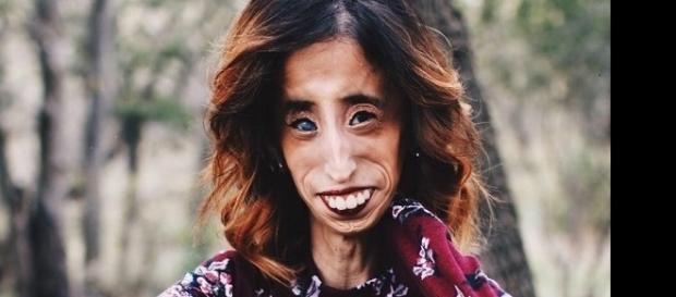 Imagem da mulher mais feia do mundo