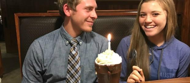 Joy-Anna Duggar And Austin Forsyth Courtship Heavily Chaperoned By ... - inquisitr.com