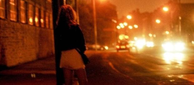 O româncă se prostitua în UK pentru a-și putea întreține copilul