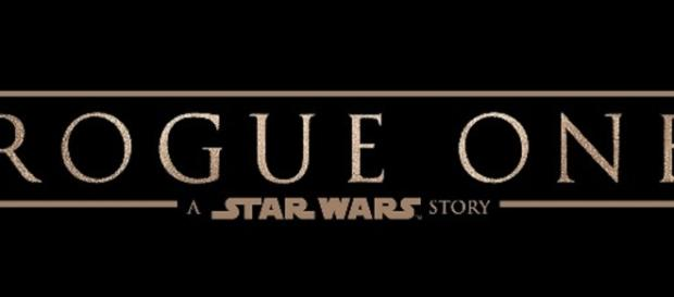"""Source: Wikimedia. """"Star Wars: Rogue One"""" poster"""