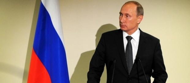 SUA recunoaște, Președintele Vladimir Putin a câștigat deocamdată victoria de etapă, dar Donald Trump este un rival pe măsură - Foto: en.kremlin.ru