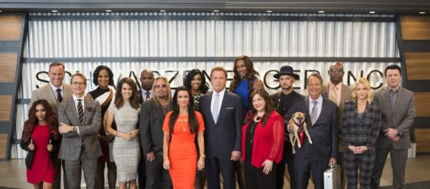 The New Celebrity Apprentice: Charities Revealed for NBC Series ... - tvseriesfinale.com