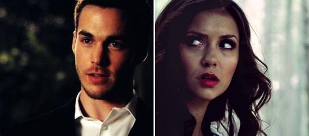 The Vampire Diaries: Possível retorno de Kai e Katherine
