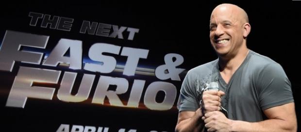 Vin Diesel tentou acalmar os fãs da saga (Foto: Divulgação)