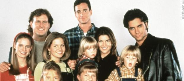 We grew up with the Tanner family on Full House... - cnn.com