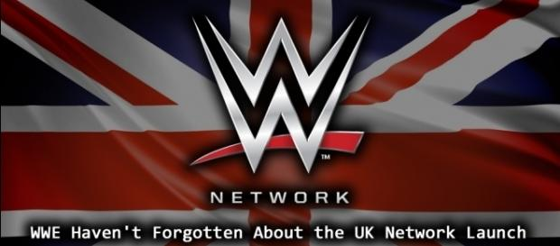 WWE Haven't Forgotten About the UK Network Launch It's Just Delayed - wrestlingnewssource.com