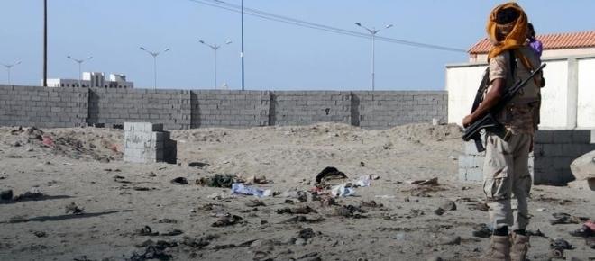Krwawe żniwo dżihadysty: co najmniej 49 osób nie żyje