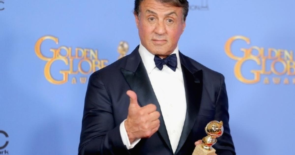 Sylvester Stallone reportedly being considered to head ...