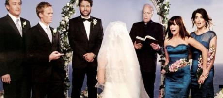 How I Met Your Mother spin off si farà | Televisionando (2) - televisionando.it