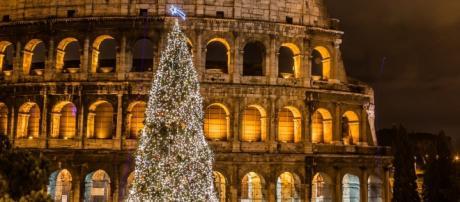 How we celebrate Christmas in Italy - walksofitaly.com