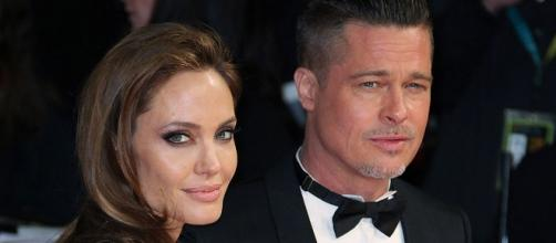 Angelina, possessive et jalouse envers Brad Pitt