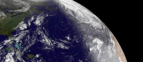 Asteroides atingiram a Terra e dizimaram os dinossauros