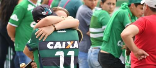 Chapecoense multata per non aver giocato l'ultima gara del ... - foxsports.it