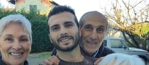Francesco Zecchini, ex corteggiatore di Uomini e Donne