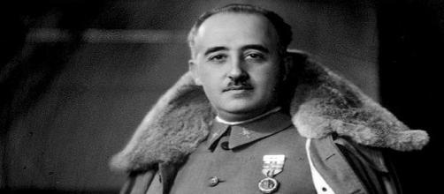 Franco siempre tuvo predilección por el esoterismo