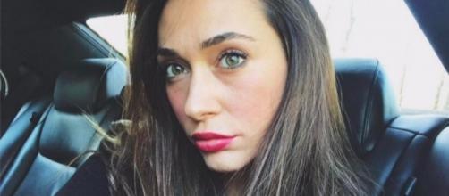 Gossip news Uomini e Donne: Sonia Lorenzini nuova tronista