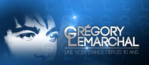Hommage à Grégory Lemarchal au Zénith de Paris le 7 janvier 2017