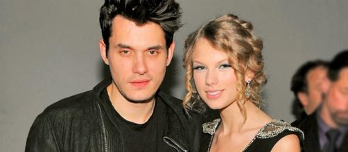 John Mayer e Taylor Swift já namoraram
