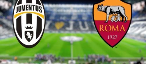 Juventus-Roma, la sfida scudetto