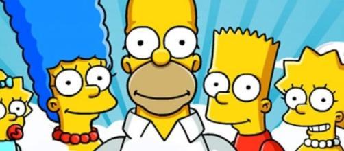 Los exitosos 25 años de Los Simpson