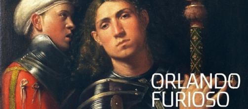 Mostra 'Orlando furioso 500 anni' a Ferrara