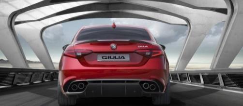 Nuova Alfa Romeo Giulia: prestazioni entusiasmanti e design aggressivo - fidelityhouse.eu