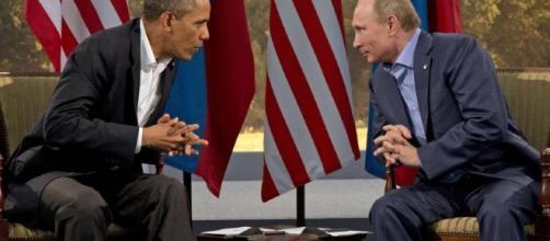 Obama envisage des sanctions contre la Russie
