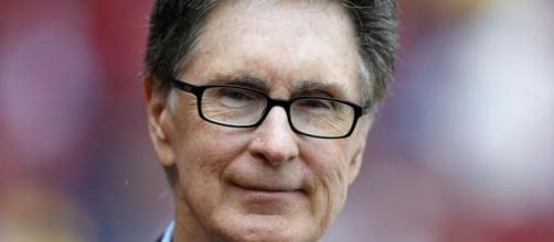 Red Sox owner John Henry launches solo bid to buy the Boston Globe ... - bostonglobe.com