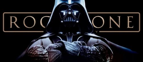 Star Wars: Rogue One Footage Reveals Darth Vader - Cosmic Book News - cosmicbooknews.com
