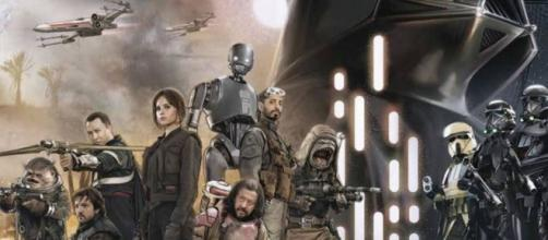 Star Wars: Rogue One - New Information and Character Details - culturedvultures.com