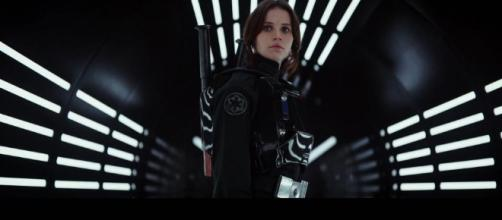 Star Wars Rogue One Trailer Has An Amusing Secret - forbes.com
