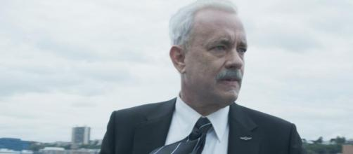 Tom Hanks Blown Away By Clint Eastwood's Directing Skills on 'Sully' - hollywood.com