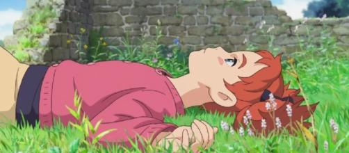 Watch the MARY AND THE WITCH'S FLOWER Trailer from Ex-Studio ... - nerdist.com